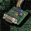 Konverter von CAN-TTL auf CAN-Interface