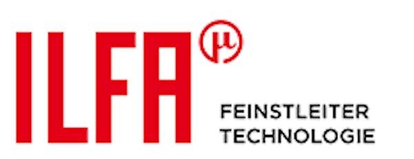 Logo von ILFA Industrieelektronik und Leiterplattenfertigung aller Art GmbH