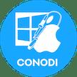 Logo von CONODI Ltd