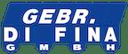 Logo von Gebrüder Di Fina GmbH