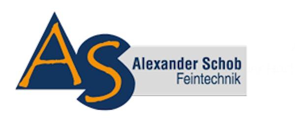 Logo von Alexander Schob Feintechnik