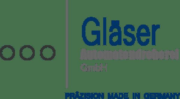 Logo von Gläser Automatendreherei GmbH