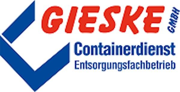 Logo von Gieske Containerdienst GmbH