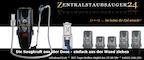 Logo von Zentralstaubsauger24 KG