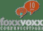 Logo von Mag. Sabine Fuchs - foxxvoxx Communications