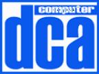Logo von DCA Computer GmbH
