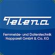 Logo von Telena Fernmelde- und Datentechnik Napparell GmbH & Co KG