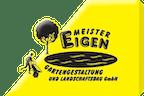 Logo von Meister Eigen Gartengestaltung und Landschaftsbau GmbH