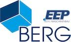 Logo von Andreas Berg Stahl- und Maschinenbau e.K.