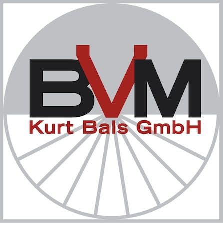 Logo von Kurt Bals GmbH