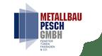 Logo von Christoph Pesch Metallbau