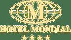 Logo von Hotel Mondial BetriebsGmbH