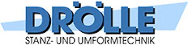 Logo von Drölle GmbH Stanz- und Umformtechnik