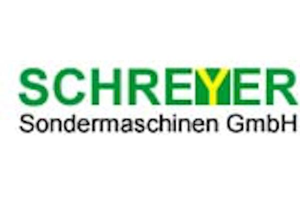 Logo von Schreyer Sondermaschinen GmbH