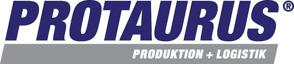 Logo von PROTAURUS Produktion + Logistik GmbH