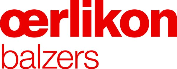 Logo von Oerlikon Balzers Coating AG