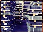 tausende Standardgitter auf Lager