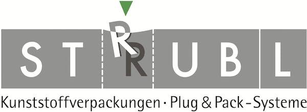 Logo von Strubl GmbH Co. KG Kunststoffverpackungen