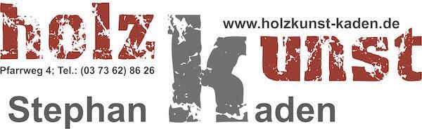 Logo von holz.kunst Stephan Kaden