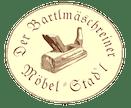 Logo von Der Bartlmäschreiner Armin Krattenmacher