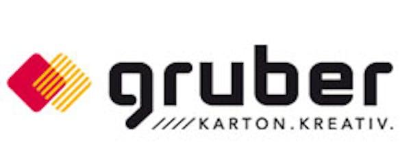 Logo von Gruber Kartonagen GmbH