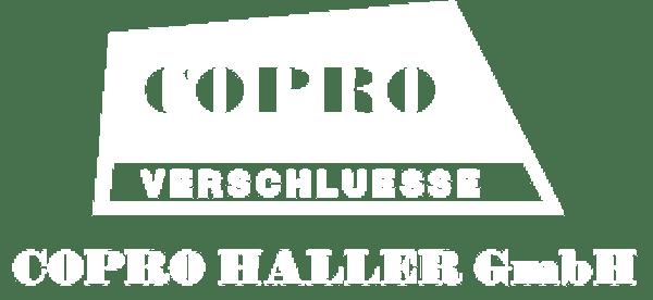 Logo von Copro Haller GmbH