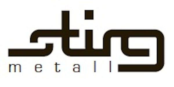 Logo von STIRG Metall Be- und Verarbeitung GmbH