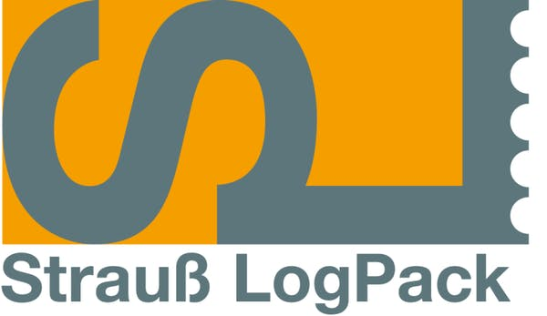 Logo von Strauß LogPack GmbH