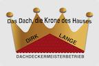 Logo von Dachdeckermeisterbetrieb Dirk Lange Inh. Dachdeckermeister Dirk Lange