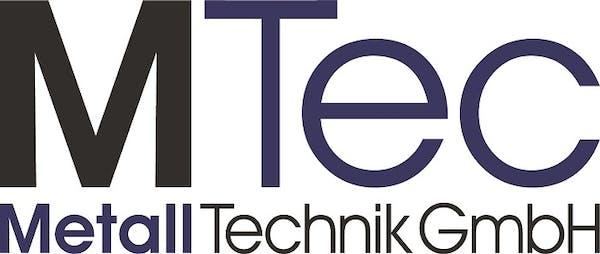 Logo von M-Tec Metalltechnik GmbH