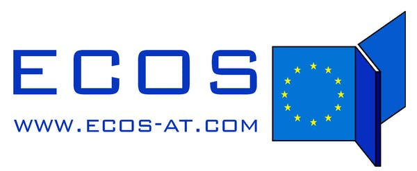 Logo von Ecos GmbH