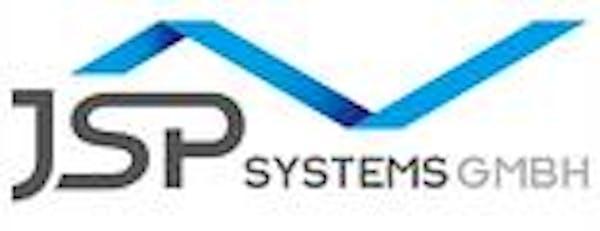 Logo von JSP Systems GmbH