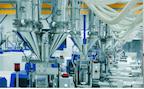 Herstellung Pumpen in Hochheim, DE