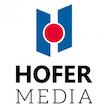 Logo von HOFER Media GmbH & Co KG