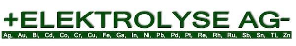 Logo von Elektrolyse AG