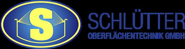 Logo von Schlütter Oberflächentechnik GmbH