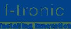 Logo von f-tronic GmbH