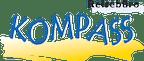 Logo von Reisebüro KOMPASS GmbH