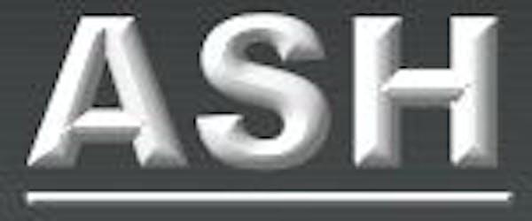 Logo von ASH Edelstahlbearbeitung GmbH