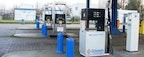 CNG - Betankungsanlagen