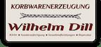 Logo von Dill Heinz Korbwarenerzeugung
