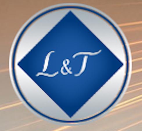 Logo von Lüsebrink & Teubner GmbH & Co. KG Stanz-, Zieh-, Laser-, Wasserstrahltechnik
