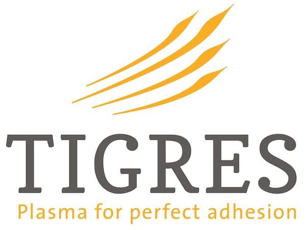 Logo von TIGRES GmbH