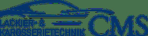 Logo von Lackier- & Karosserietechnik CMS GmbH