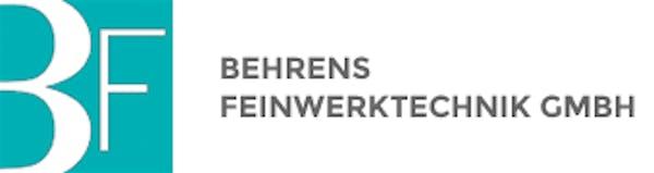 Logo von Behrens Feinwerktechnik GmbH