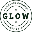 Logo von Glow Cannabis Company