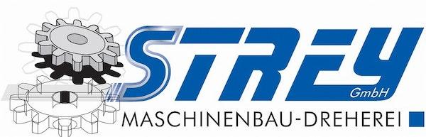 Logo von Maschinenbau-Dreherei Andreas Strey GmbH