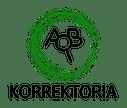 Logo von KORREKTORIA