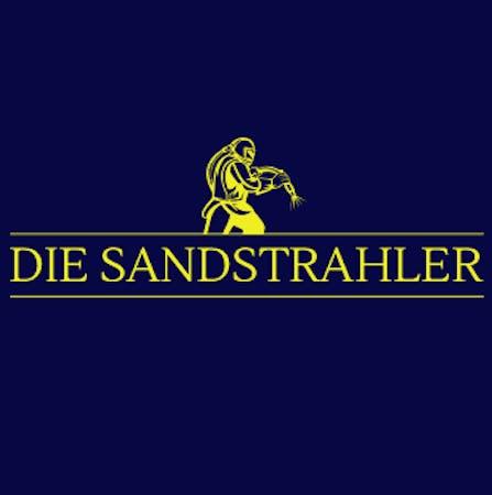 Logo von Die Sandstrahler - Liesenfeld & Bötel GmbH