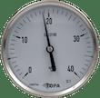 TOPA Bimetallthermometer